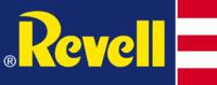 Revell color logo